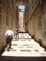 Streets of the Old City